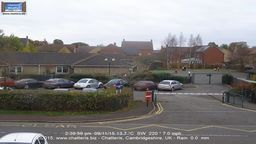 Chatteris Weather Cam