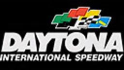Daytona International Speedway Time-lapse