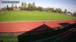 Brzozow Stadium