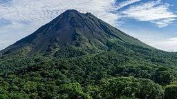 EarthCam: Costa Rica Volcano Cam