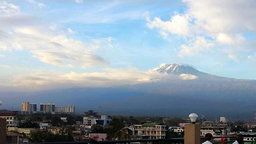 Mount Kilimanjaro Cam