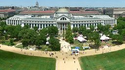 National Mall Turf Restoration