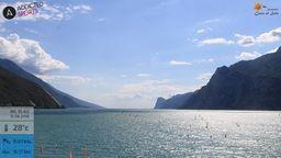 Torbole Garda Lake - Italy
