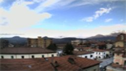 Forlì del Sannio Webcam