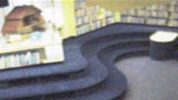 Willard Library Ghost Cam