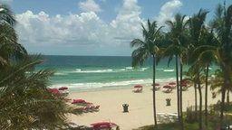 Sunny Isles Beach Cam