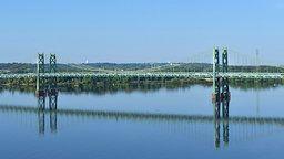 I74 Mississippi River Bridge