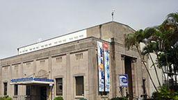 Hilo Bay -  Pacific Tsunami Museum