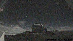 Gemini Observatory, Mauna Kea