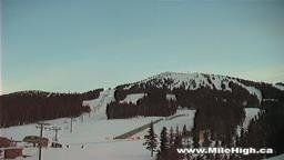 Mount Washington Mile High Web Cam