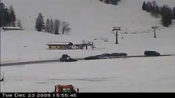 Postalm Ski Cam