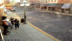 Deadwood Webcam