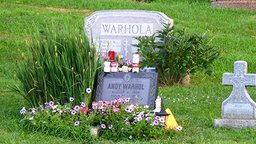 Andy Warhol FigmentCam, Pennsylvania
