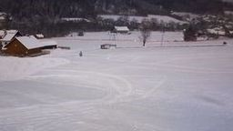 Ski Station Cienkow