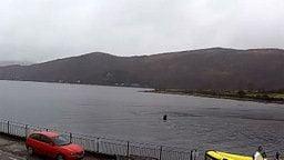 iPowerboat Loch Linnhe Cam