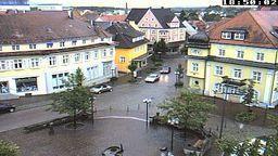 Donaueschingen Germany Weathercam