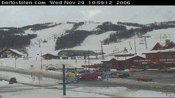 Beitostolen Ski Resort