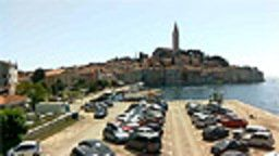 Rovinj - Panorama View
