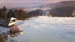 Korbielow Ski Slopes