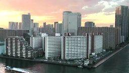 EarthCam: Tokyo Cam