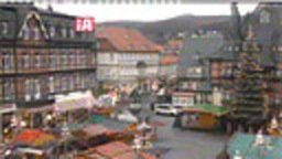 Wernigerode Weihnachtsmarkt
