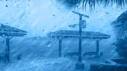 Tropical Storm Nestor - Extreme Weather Cams