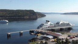 Anse-a-Benjamin and Fjord View