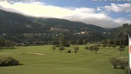 Webcam Bad Gastein - Golfplatz