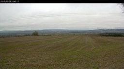 Shrewsbury Hill/Field-view Cam