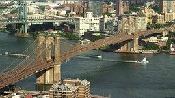Brooklyn Bridge Cam, New York