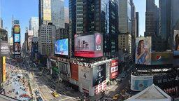 EarthCam: Times Square FanCam