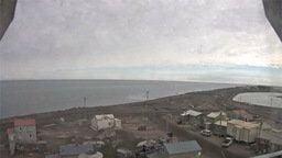 Barrow Sea Ice Webcam