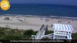 Whalehead Beach