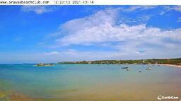 Arawak Beach Club Cam
