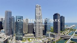 One Bennett Park Construction Time-Lapse