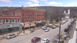 EarthCam: Downtown Franklin Cam