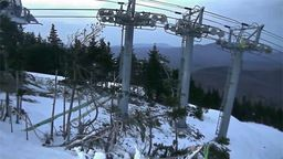 Mount Snow Summit Cam