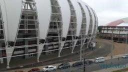 Estádio Beira-Rio Stadium World Cup Cam