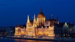 EarthCam: Budapest Cam