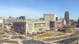 EarthCam: Philadelphia Cam
