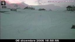 Salette Resort Ski Cam