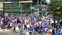 Wrigleyville Cam, Illinois