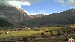 Swiss Mountain Cam