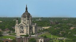 EarthCam: Saint Paul Cam