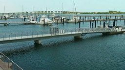 St. Lucie County Cams - Pier and Marina, Florida