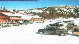 Togwotee Mountain Lodge WebCam