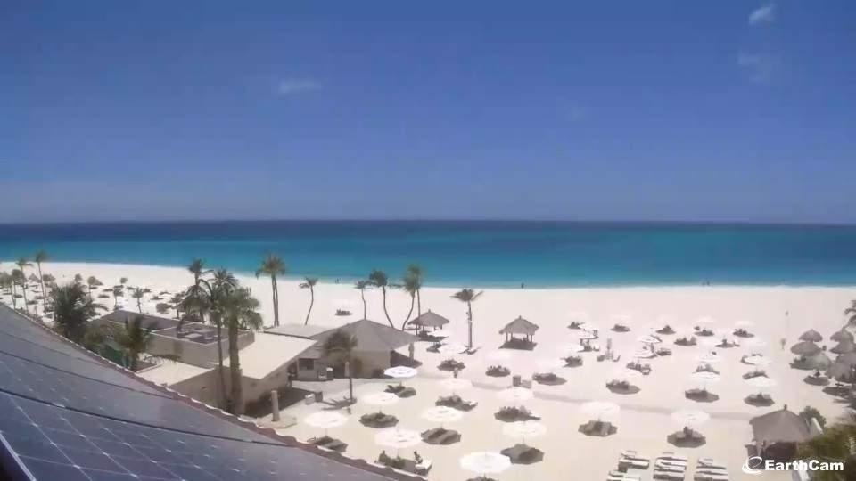 EarthCam - Aruba Cams