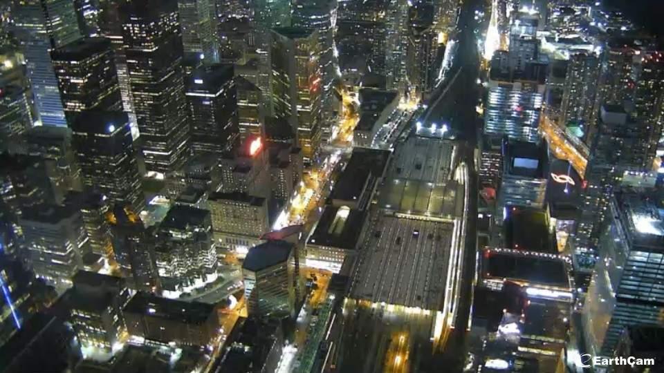 EarthCam - CN Tower Cam