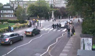 4 crossing