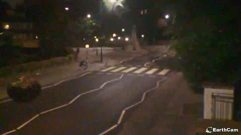 Elbow abbey road studios webcam